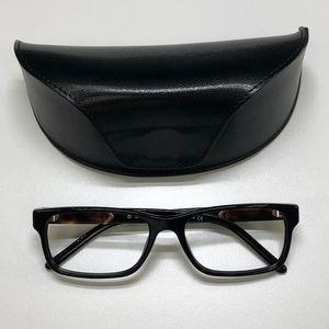 🕶️Burberry B2150 Men's Eyeglasses 617/TIZ706🕶️